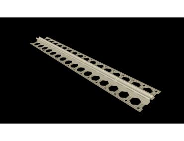 10mm ivory cream PVC movement joint